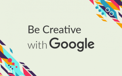 Be Creative with Google #2